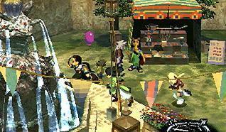 """13. """"Xenogears"""", klasyczna gra na Playstation, posiada tyle znakomitych elementów, że musiała znaleźć się na tej liście."""