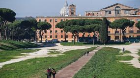 Dwie archeologiczne atrakcje w Rzymie i w Pompejach