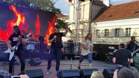 ŚDM: Ruszyła Miejska Strefa Kultury w Warszawie. Zobacz zdjęcia