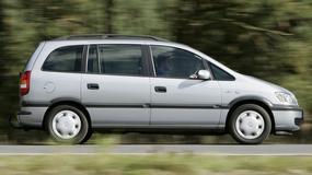 TOP 5: Używane auta za 10 tys. zł dla rodziny