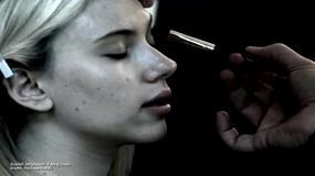 Czarne chmury nad zespołem Scarlett Johansson - flesz muzyczny