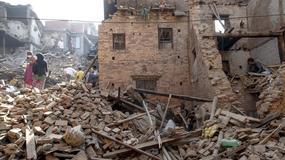 Nepal: przerażające statystyki i obraz zniszczeń