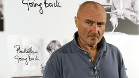 Phil Collins zapowiada: mój powrót na scenę nie nastąpi szybko