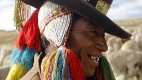 Pastrzerze w Andach
