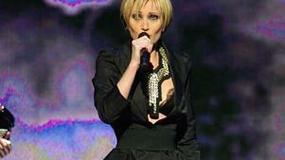 Patricia Kaas na żywo w Warszawie