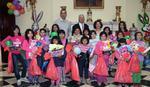 Tradicionalni Vaskršnji prijem za decu na Belom Dvoru