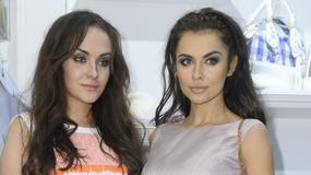 Natalia Siwiec wprowadza siostrę na salony