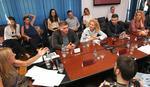 """Stručnjaci i studenti o tabloidima: Održana druga debata """"12 stolica"""""""