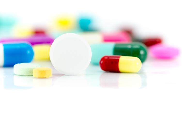 az antibiotikumok a parazitákon hatnak