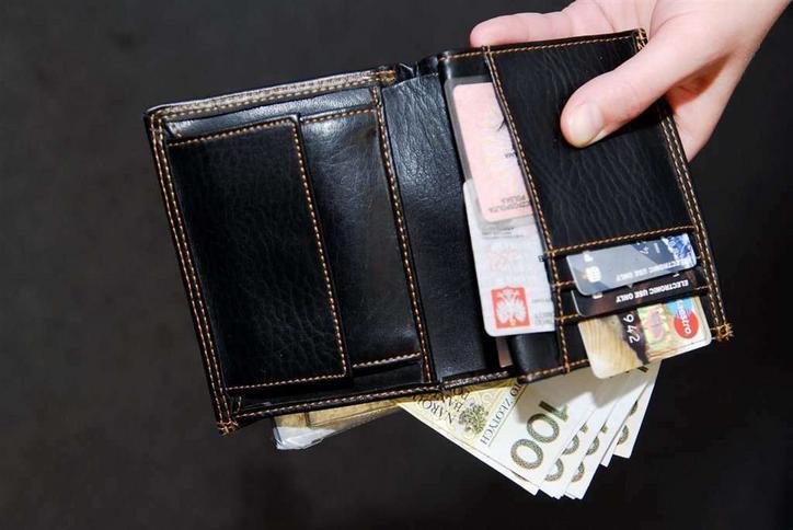Zgubiłeś portfel? Zobacz, co ci grozi!
