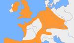 Polovina muškaraca u zapadnoj Evropi vodi poreklo od JEDNOG ČOVEKA