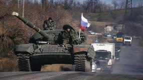Rosyjski separatysta: Polacy walczą po naszej stronie