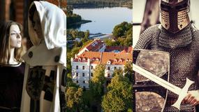 Zamek krzyżacki w Rynie zaprasza na weekend z dreszczykiem