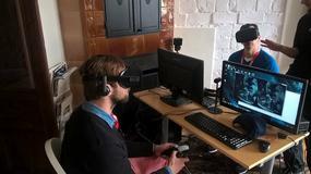 Oculus, Vive, Gear VR i Cmoar - rzeczywistość wirtualna na Digital Dragons w Krakowie