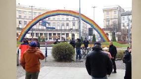 Dzień Niepodległości: twierdza plac Zbawiciela
