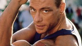 Jean-Claude Van Damme zagra samego siebie