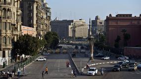 Polskie i brytyjskie biura podróży nie rezygnują z wycieczek do Egiptu, ale zalecają ostrożność