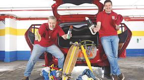 Wiosenne porządki - jak szybko i dobrze wyczyścić samochód na wiosnę?