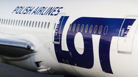 LOT otworzył nowe połączenia do Lublany i Luksemburga