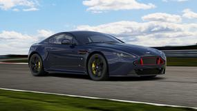 Wyścigowe barwy | Aston Martin RBR