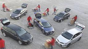 Honda Civic Tourer i konkurenci | Porównanie