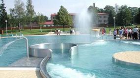 Aquapark: Frenštát pod Radhoštěm - Aquapark