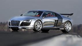 MTM Audi R8 – polerowali go 700 godzin!