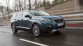 Peugeot 5008 2.0 BlueHDi - Pozytywnie zaskakuje
