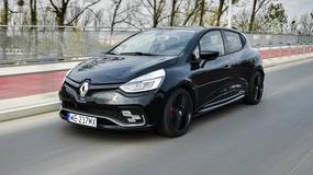 Renault Clio RS Trophy – moc to nie wszystko | TEST