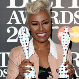 Brit Awards 2013 rozdane!