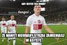 Jedziemy na mistrzostwa świata! Polska wygrała z Czarnogórą! Memy po meczu