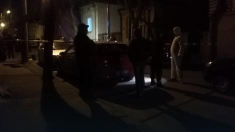Uviđaj: Ubica je u Dinčića dok je bio u automobilu ispalio ceo okvir sa 15 metaka