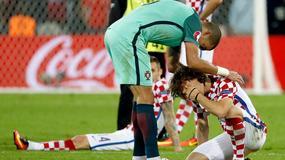 FOTO EURO Suze očajnih Hrvata i uteha među najbližima