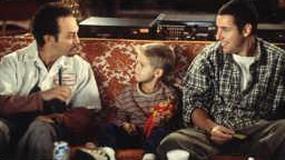Rob Schneider i Adam Sandler znowu razem