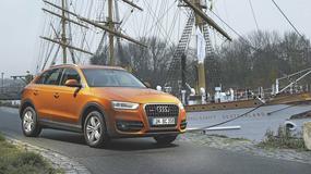 Audi Q3 - test długodystansowy