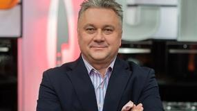 "Robert Sowa nowym jurorem w ""Top Chef"""