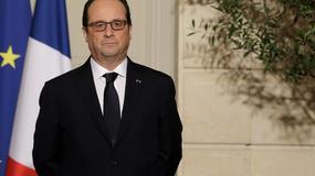 Hollande: Ateny muszą dotrzymać zobowiązań wobec wierzycieli