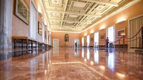Papieski apartament w Castel Gandolfo otwarty dla publiczności
