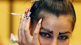 Manicure - rzecz gustu...