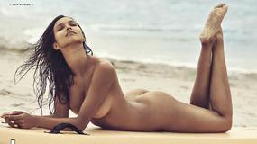 """Co za kobieta! Brazylijska modelka w olimpijskiej sesji dla """"GQ"""""""
