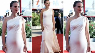 Best Look: Natalie Portman w kreacji Diora