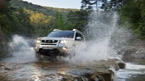 Nissan X-Trail (FL 2011)