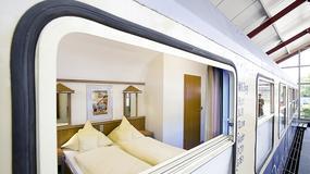 Niezwykłe hotele dla fanów motoryzacji i podróży