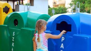 Nowe zasady segregacji śmieci od lipca