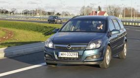 Hit na polskich drogach - Opel Astra III Dobra, tania  i... trwała