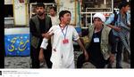 (UZNEMIRUJUĆE FOTOGRAFIJE) Samoubilački napad džihadista u Kabulu, 29 mrtvih