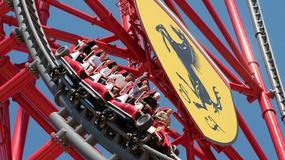 Nowy Lunapark Ferrari w Hiszpanii