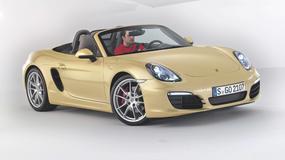 Porsche Boxster: ewolucja zamiast rewolucji