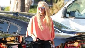 Britney Spears z mamą na obiedzie. Czy wy też widzicie to podobieństwo?