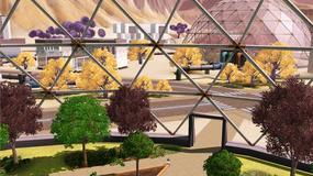 The Sims 3: Księżycowe Jeziora